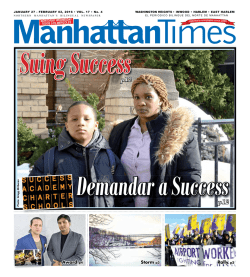 p12 p12 - Manhattan Times News