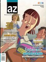 Embarazo adolescente - Educación y Cultura: Revista AZ