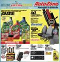¡GRATIS! 4x3 $9990 - AutoZone de Mexico