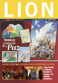 LEONISMO ESPAÑOL · Enero · Abril 2015