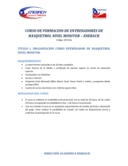 descargar documento informativo curso monitor