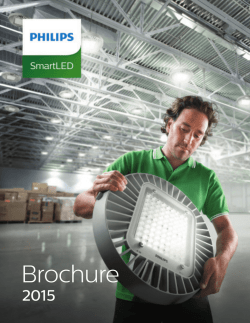 SmartLED - Philips