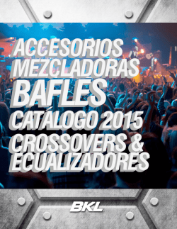 Catalogo 2015 web