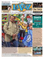 The Voice - La Voz
