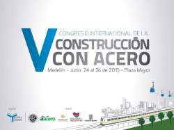 Conferencistas - ICCA - Instituto Colombiano de la Construcción con