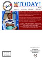 TODAY!2015 Q3 - Down Syndrome Association of Houston