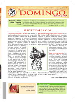 DOMINGO - Editorial SAN PABLO Peru