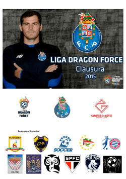 Liga Dragon Force