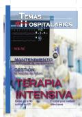Maquetación - REVISTA TEMAS HOSPITALARIOS