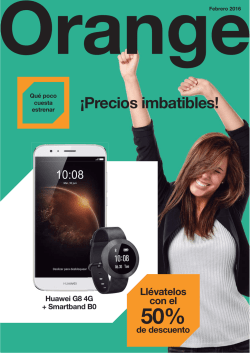 Revista Febrero 2016 - grupo digital phone