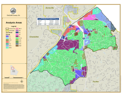 Analysis Areas - The Brookhaven Post
