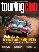 Octubre 2015 - Touring y Automóvil Club Paraguayo