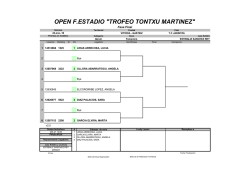 OPEN F.ESTADIO