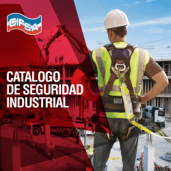 Catalogo Industrial