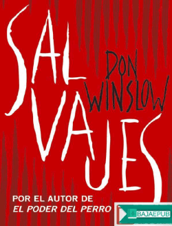 Salvajes – Don Winslow