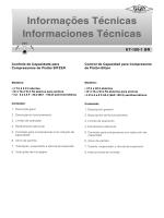 KT 120-1 PDF - RR Refrigeração