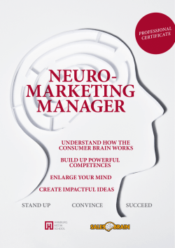 The Neuromarketing Manager