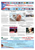 Panorama Hispano News December 2015