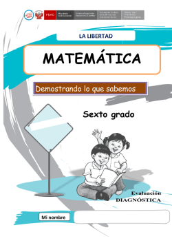 MATEMÁTICA - WordPress.com