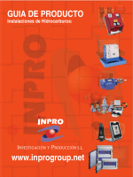 Guia completa Inpro y Aquametro 2014.indd