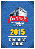 6:00 am - Banner Wholesale Grocers