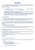 GEOSISTEMA ANDINO CARACTERÍSTICAS La región andina se