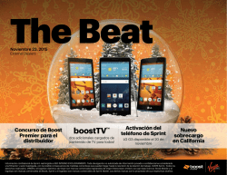 boostTV™ - VIP Wireless Wholesale