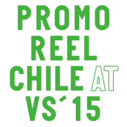 Promo Reel Chile at Ventana Sur
