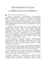ZUL65-1128E EmaPhikweni EJuba eliMhlophe njengeQhwa VGR