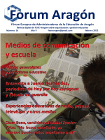 Revista digital número 14