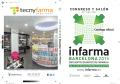 Catálogo Oficial Infarma 2015