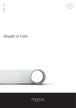 Beauty & Care - STS Beauty Barcelona