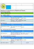 Directorio de Cooperativas en la República de Panamá