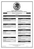 15 - Tribunal Federal de Conciliación y Arbitraje