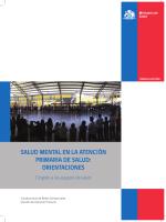 Visualizar Documento - Servicio de Salud Araucanía Norte