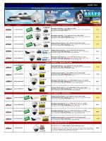 Lista de Precios CCTV – IP_SEGURMAR