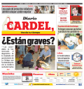 edición impresa - Diario Cardel
