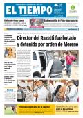 Director del Razetti fue botado y detenido por orden de