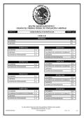 indice - Tribunal Federal de Conciliación y Arbitraje