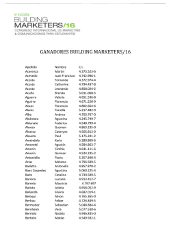 ganadores building marketers/16