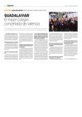 Chus Bolinches - Colegio Guadalaviar