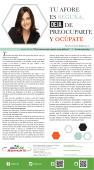 articulo regina f - Afore XXI Banorte