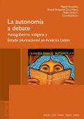 González Autonomia a debate