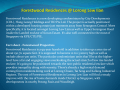 Forestwood Residences @ Lorong Lew lian
