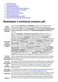 Realidades 3 workbook answers pdf