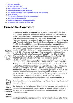 Prueba 2b-2 answers