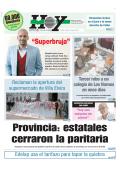 Martes - Diario Hoy
