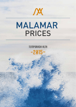 prices - Malamar Wakepark