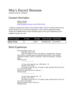 PDF Resume - Naughty Resumes locations for