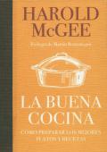 La buena cocina Harold McGee